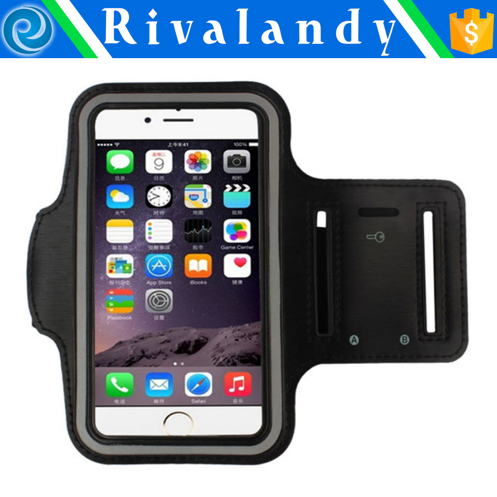 For apple iphone 6 armband Running Jogging Gym Armband Cover Holder For Mobile phone, for iphone 6 armband, armband for iphone 6