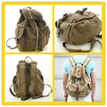 2352 Wholesale Classic Style Promotional Military Backpack Rucksacks Adventure bag