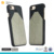 3DKnight new design real natural concrete cement phone case for iphone 7 case