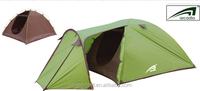 luxury family camping tent