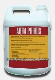 Probiotics For Aquaculture
