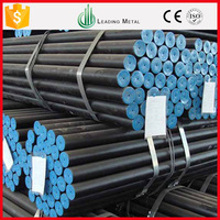 Alibaba website A53 seamless steel pipe Seamless tube