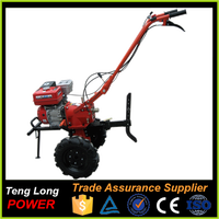 Strong Power Tiller Good Performance Parts Price for Sale