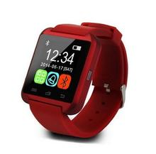 2016 Sport Water Resistant Bluetooth Smart U8 Watch For Android Phone