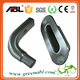 lost wax casting/inox mould forged