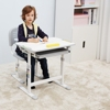 Ergonomic Childs Desk Size Fashion Design