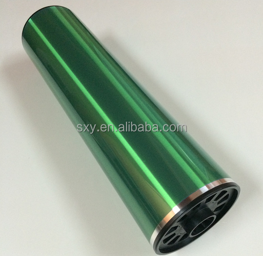 hot sale B246-9510 MP5500 6500 Green color OPC Drum