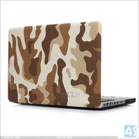 Hot selling hard plastic case for Apple Macbook Pro 13 protective shell for Macbook Pro 13