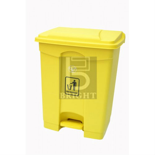 Step On Bin 45L