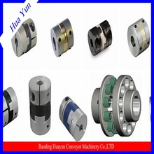 Supply high quality spline shaft coupling