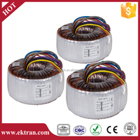 220V to 110V 200V Isolation power 600VA Transformer 220V 24V