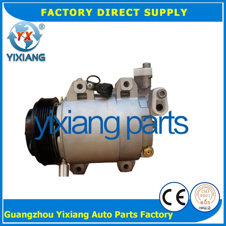 Competitive Price DKS17D 6PK Pulley 926008J03B Auto AC Compressor Aircon For Nissan Altina