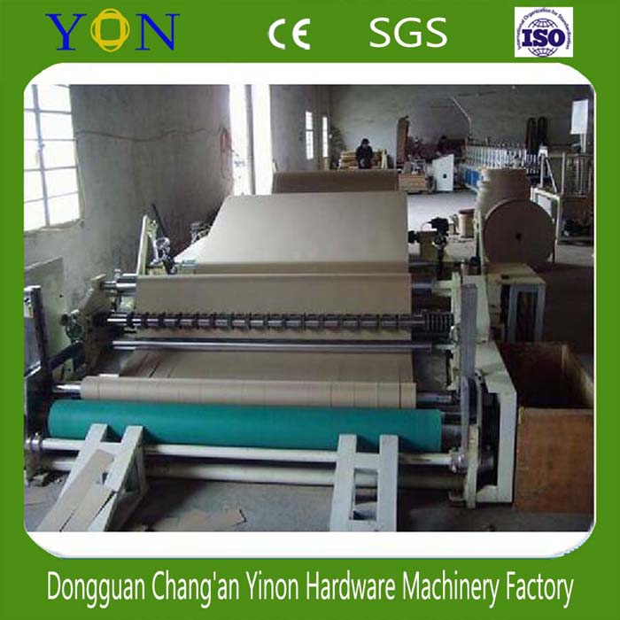 Film Or Paper Roll Used Slitting And Rewinding Machine Price