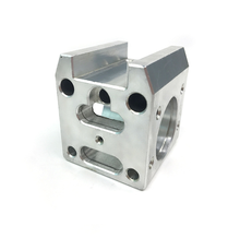 High quality cheap price Toy gea cnc aluminum alloy components