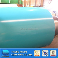 High tensile color coated steel PPGI coil for roofing