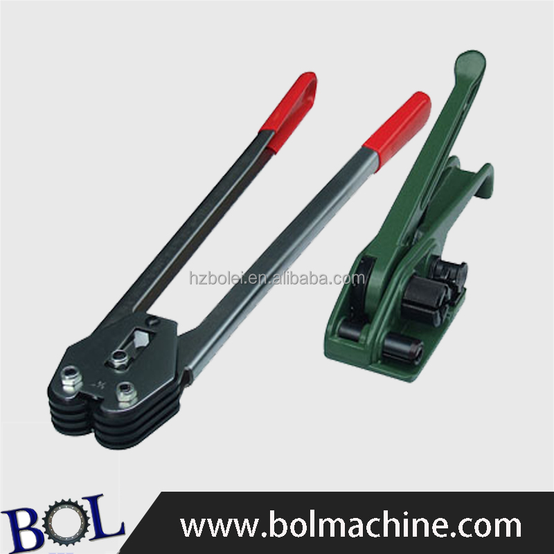 BSM330 hand poly Strapping Tensioner Manual Packing Tools