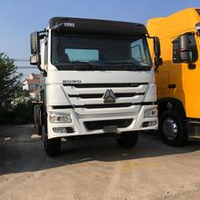 New Sinotruk 6x4 Tractor Truck Prime Mover And Tractor Trucks For Sale