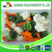 wholesale IQF frozen fresh fruits and vegetables