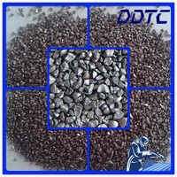 Surface Treatment Sandblasting Material Abrasive Blasting Grains Steel Grits