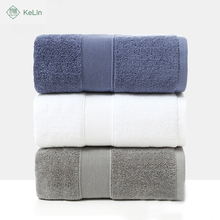 brand name 100% cotton softtextile hotel bath towel for star hotels