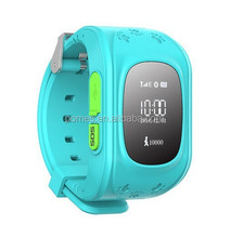 Best Wrist Watch GPS Tracking Device for Kids , Kids Tracker Watch GPS Tracker , SOS Function Kids GPS Watch