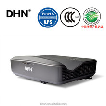 DM907 4500 lumens video beam projector home theater projectors
