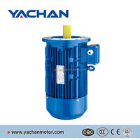 12-Volt Electric Motor With CE