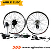Agile Chinese Factory Supply 350w E Bike Conversion Kit With Battery