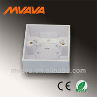 3X3 PVC SWITCH BOX