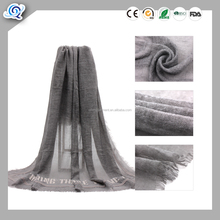 fashion women square high quality Viscose Scarf