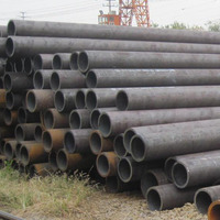 Customized High Quality Mechanical Tubing
