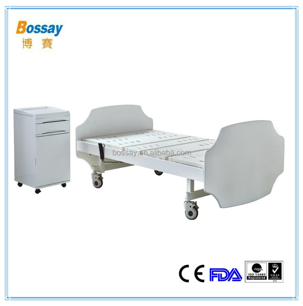 Japanese Standard Nursing Home Bed Electric Beds For The Elderly