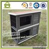 SDR20 Two Story Cheap Rabbit Cages Guinea Pig Cages