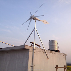 clean energy equipment 2kw 3kw 5kw wind turbine system 2000w generator power wind 3000w residential wind power price