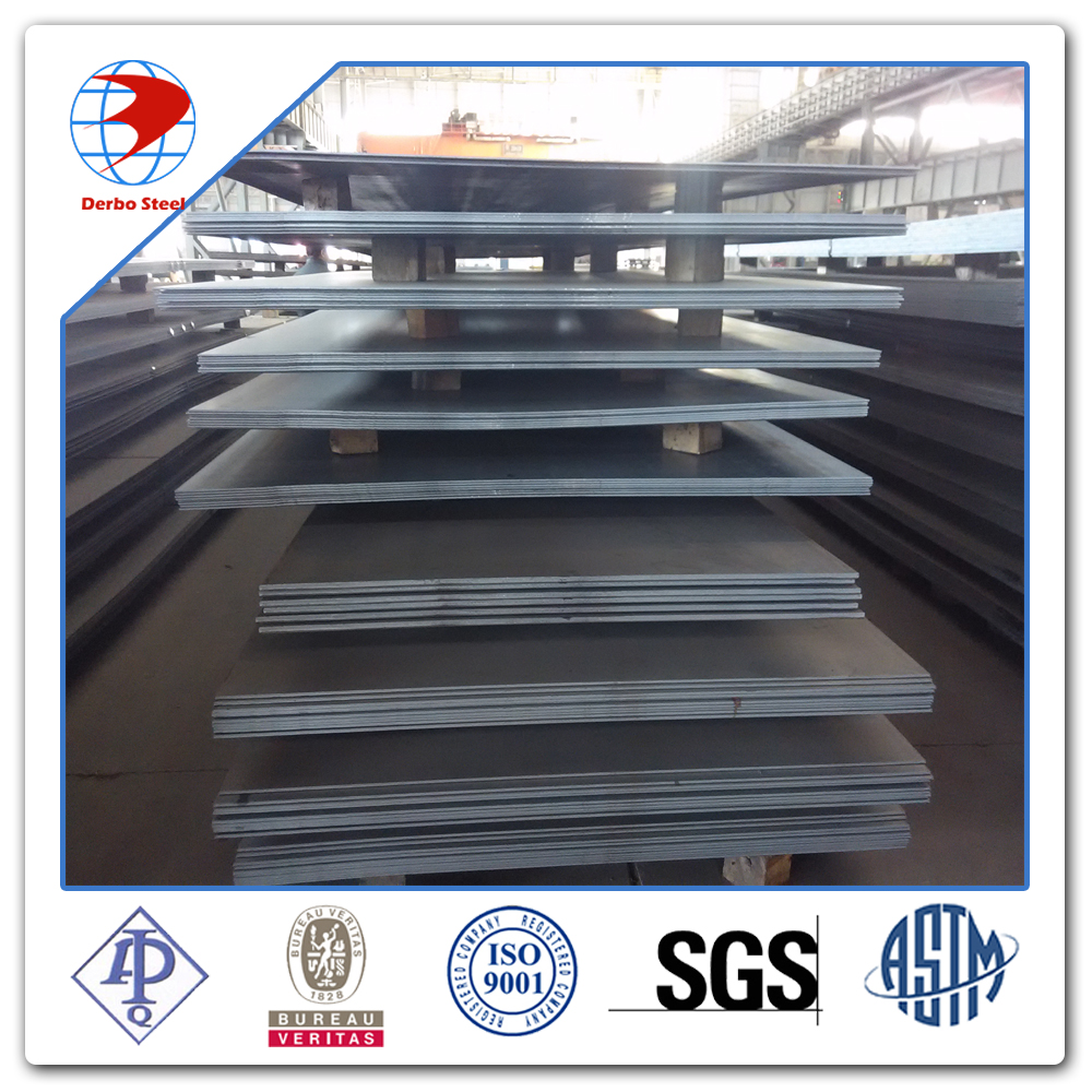 ABS ah36 dh36 EH36 FH36 ship building steel plate