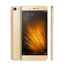 Top Sale Xiaomi Mi 5 ProMobile Phone Qualcomm Snapdragon 820 Quad Core Smart Phone 5.15'' FHD 16MP Low Price China Mobile Phone