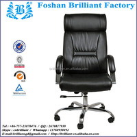 aluminium table base indonesia staff office chairs business furniture BF-8918A-1
