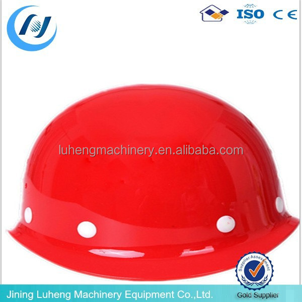 ABS material industrial safety work helmet made in China