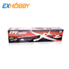 757 Wholesale EPO wing plane electric rc airplanes made in china