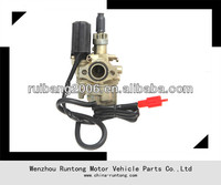 Motorcycle 50cc Gas Moped Scooter Carburetor Carb For Dio 50 SK5100 AF18 AF27 AF28 Part