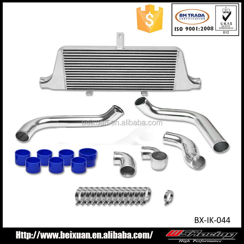 intercooler kit for Toyota chaser JZX90 JZX100