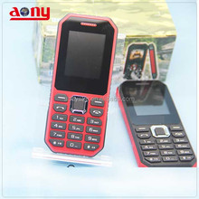 Dual SIM Card 1.77 Inch Screen cell phone Quad Band GSM 850 900 1800 1900 mHz mobile phone for South America