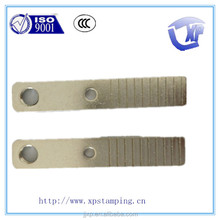 ISO9001 Zinc Plated Auto Metal Stamping Part and Stamping Steel Auto Parts
