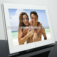 hot sexy girl picture of 15 inch digital photo frame with mp4 video free download