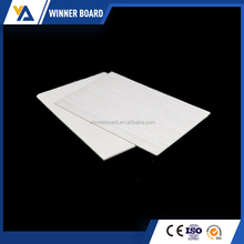 China Mgo Board Price White Mgo Board For Exterior Wall