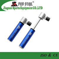 Mini bicycle pump, Smallest ball pocket pump,Bicycle parts01 (JG-1015)