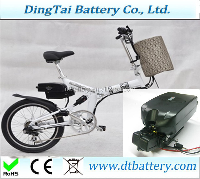 china elektrische fiets batterij 48 v 12 5ah ion e bike. Black Bedroom Furniture Sets. Home Design Ideas