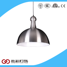 Modern Design lighting Black Metal pendant lighting/lamp/light for restaurant