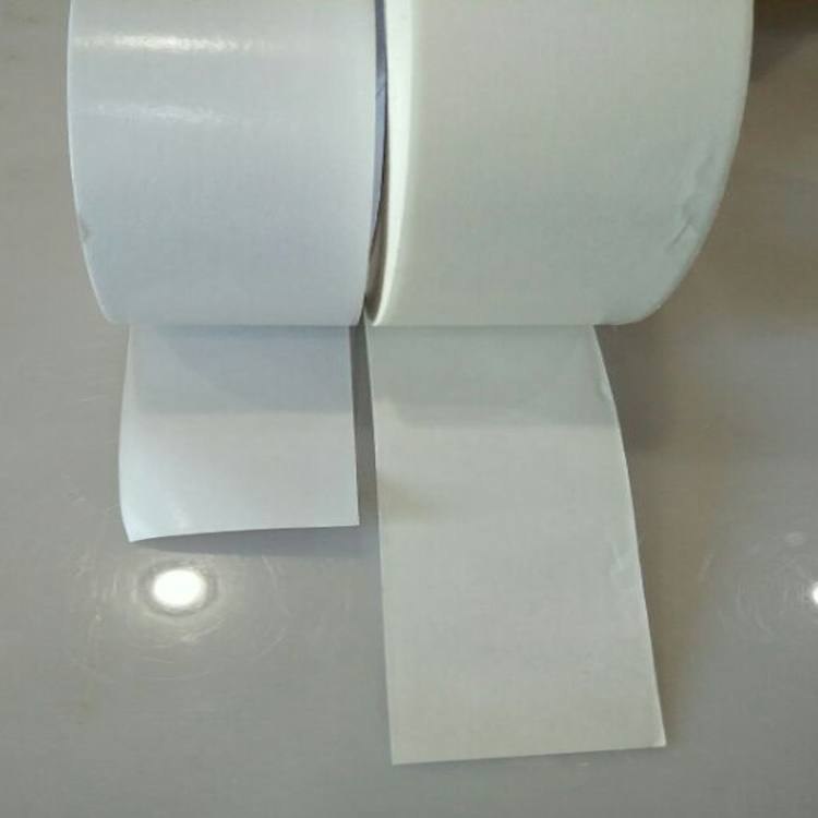 Economic type of Double Sided tesa red adhesive tape/tessa tape
