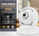 wifi IP camera security camera system with high definition support Android /iOS system mobile devices real time video
